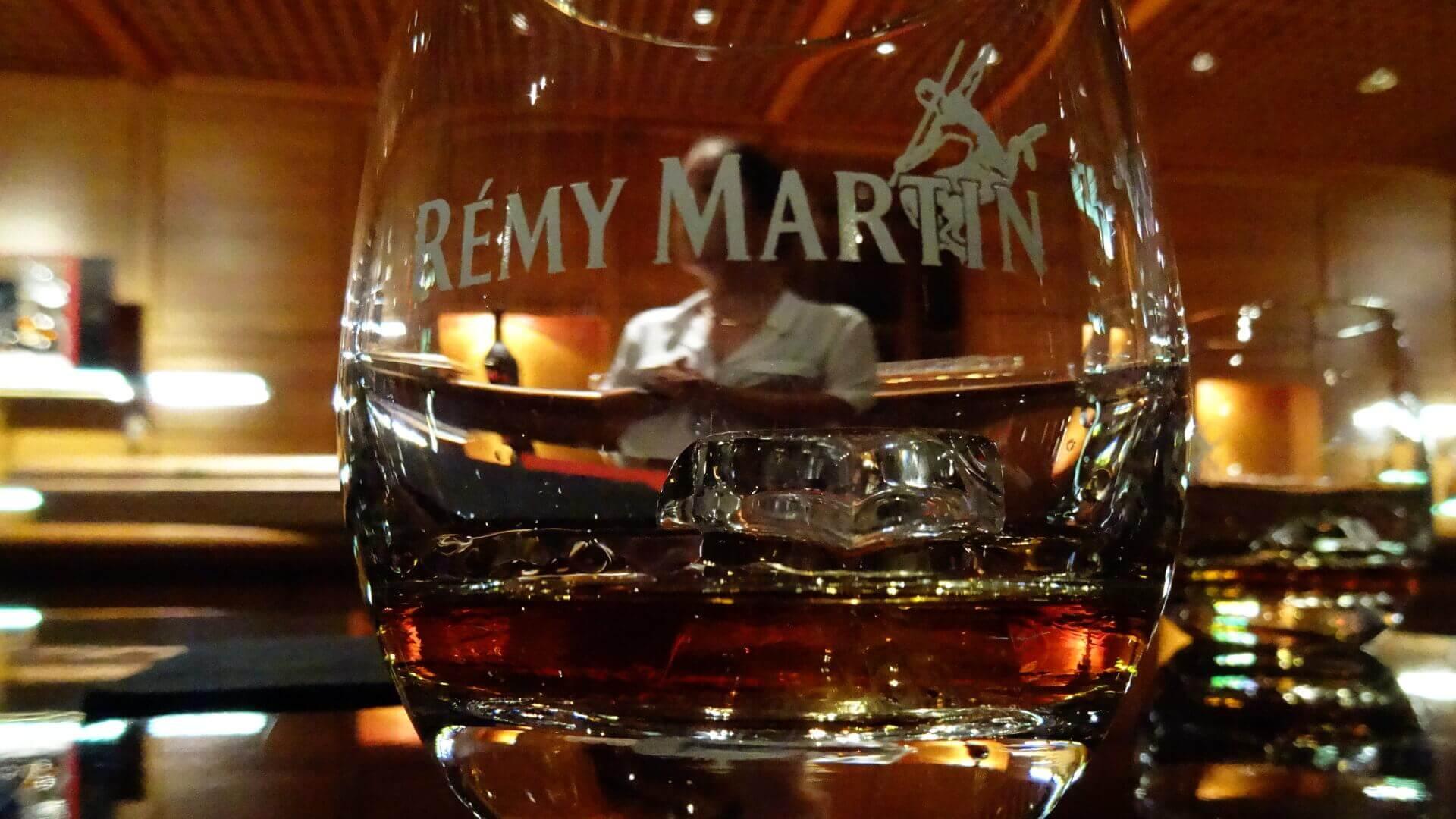 Visiter une grande maison de cognac côté luxe