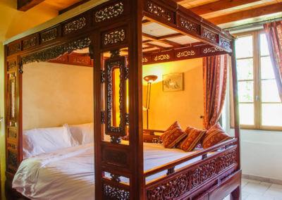 Voyage en Chine lors d'un séjour dans une demeure de charme au pays du cognac