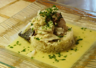 Discover the gastronomy of the Charentes during a cooking workshop with friends