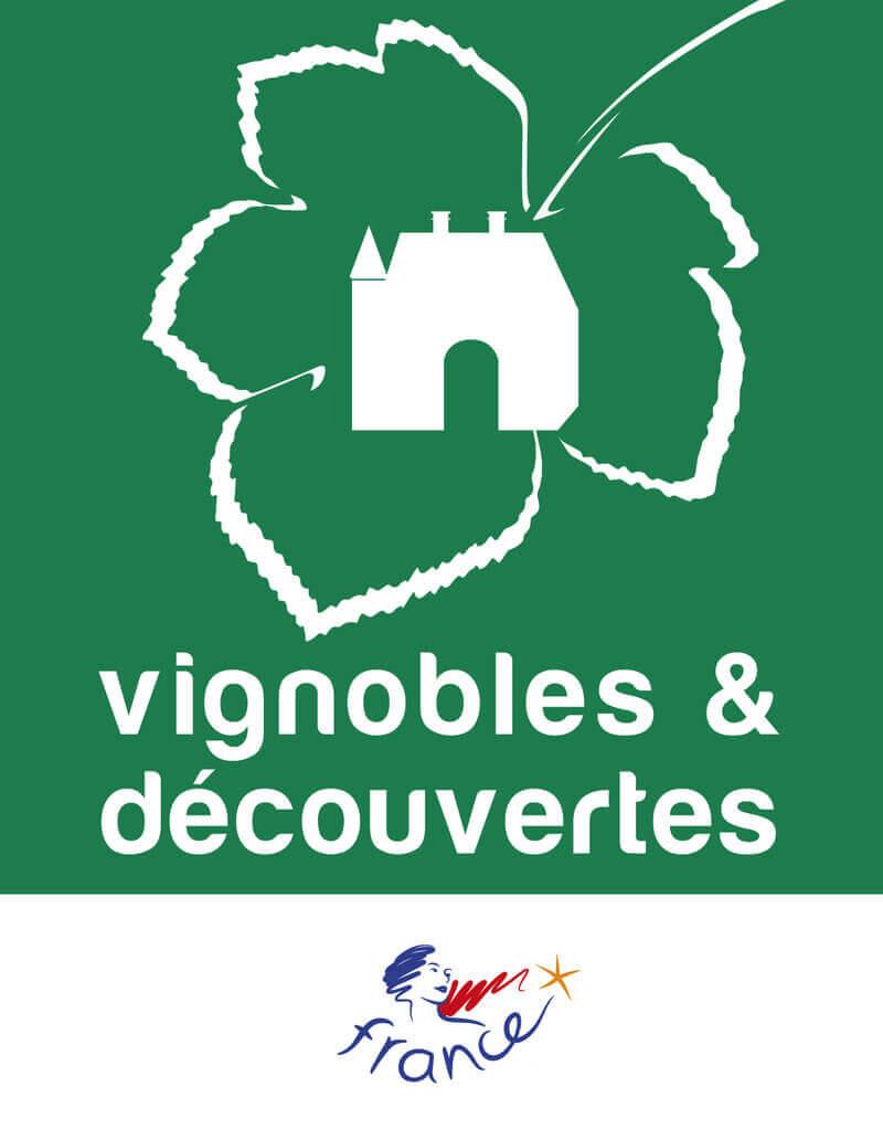 Agence labellisée Vignobles et Découverte