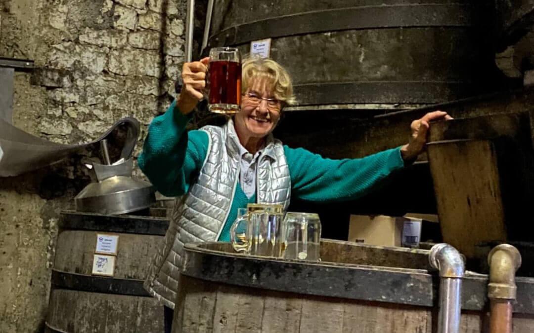 Cognac Tasting Tour vous souhaite une Bonne Année 2021