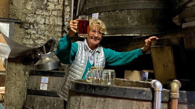 Cognac Tasting Tour, l'agence de voyage spécialiste du vignoble de Cognac, vous présente ses meilleurs vœux 2021